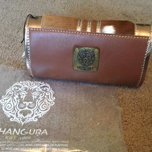 Khangura Bags - Brand new Khangura designer bag